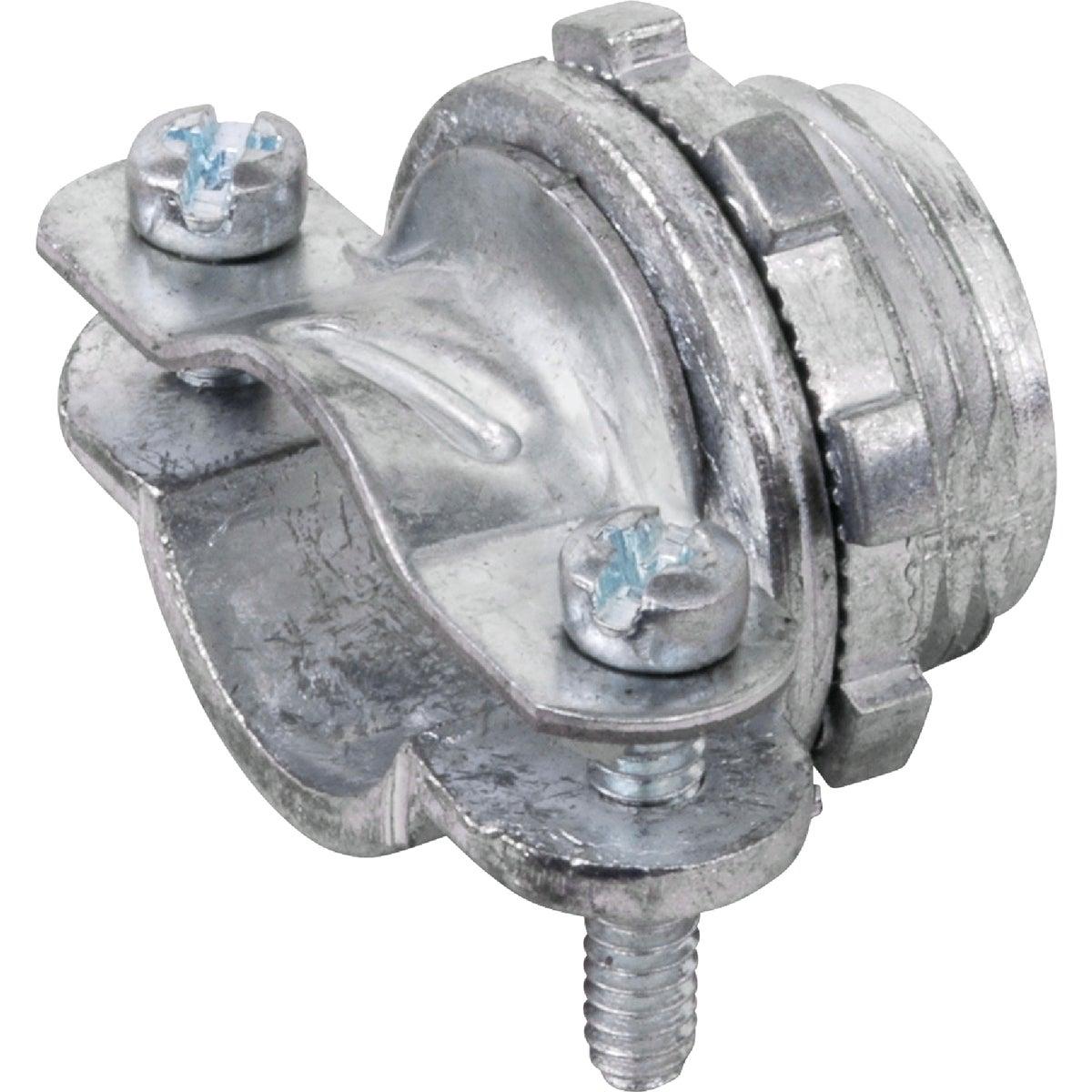 Die-Cast Zinc Box Connector
