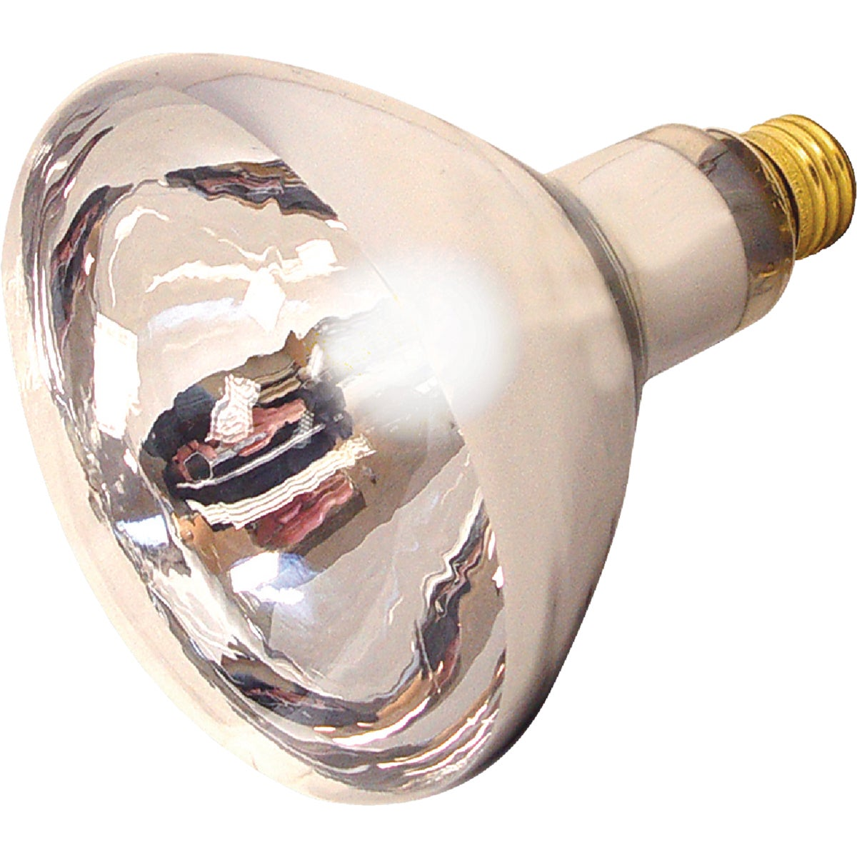 125W HEAT/BROODER BULB - 03918 by Westinghouse Lightng