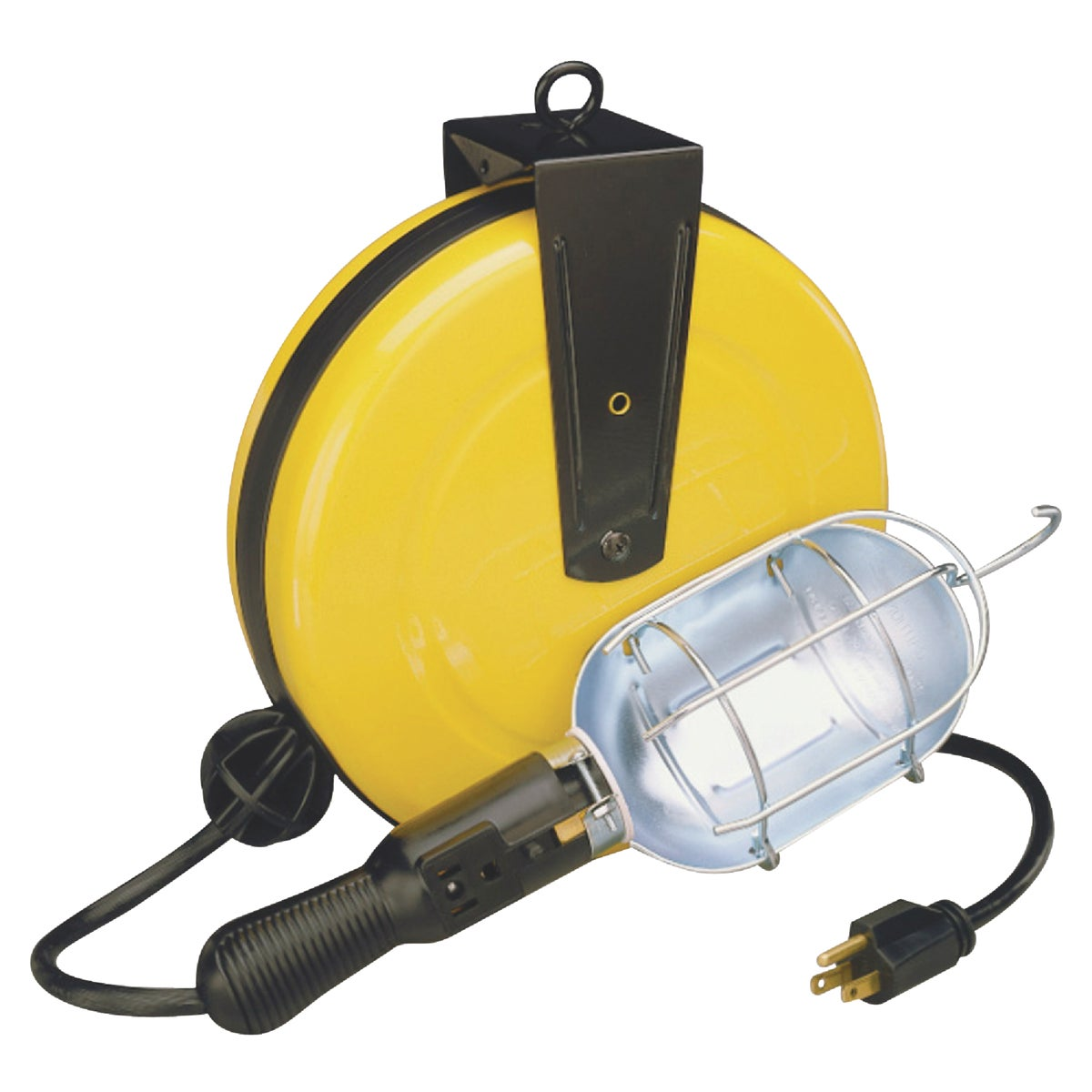 30' REEL/WORKLIGHT - 5000A30G by Alert Stamping & Mfg
