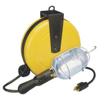 Alert 30' REEL/WORKLIGHT 5000A30G