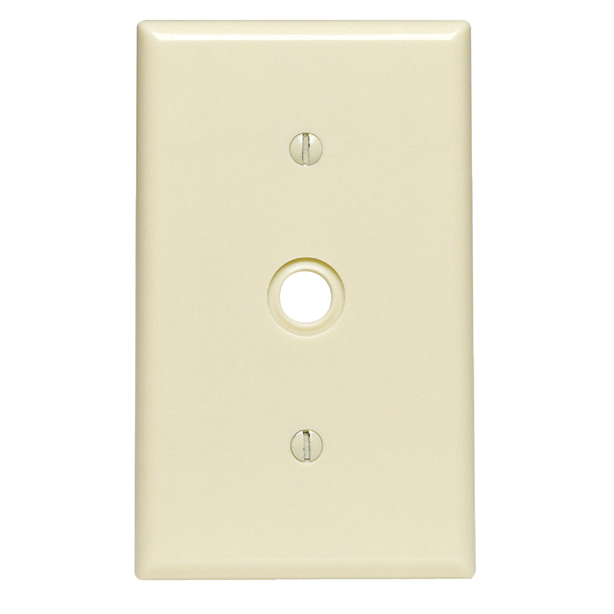 IV PHONE WALL PLATE
