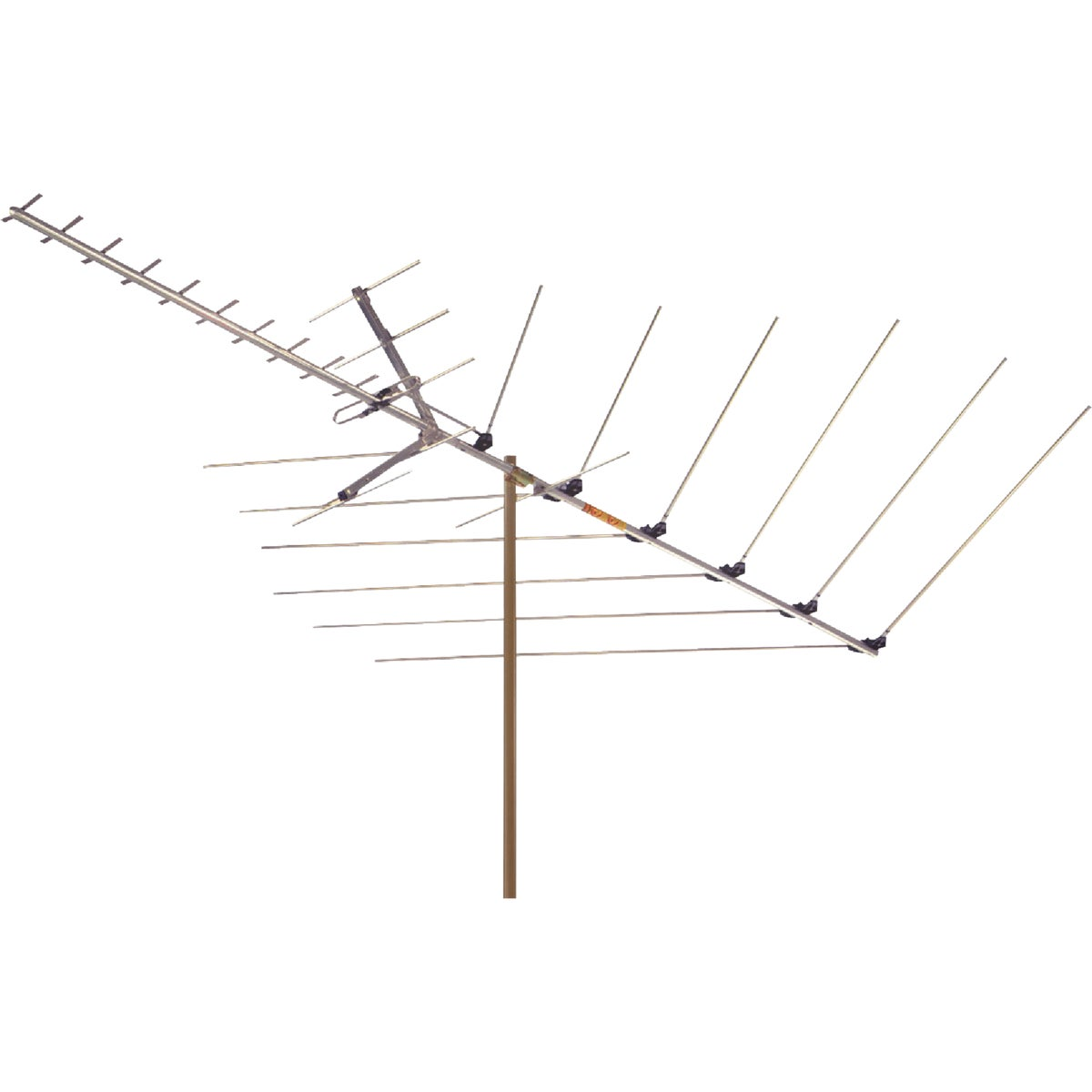 U/V/F/HD OUTDOOR ANTENNA - ANT3036XR by Audiovox Accessories