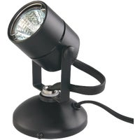 Good Earth Lighting MR11 HAL SPOT LIGHT G19920-BK-I