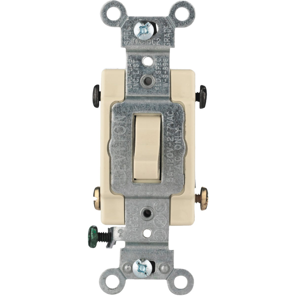 IV 4-WAY GRND SWITCH - S01-CS415-2IS by Leviton Mfg Co