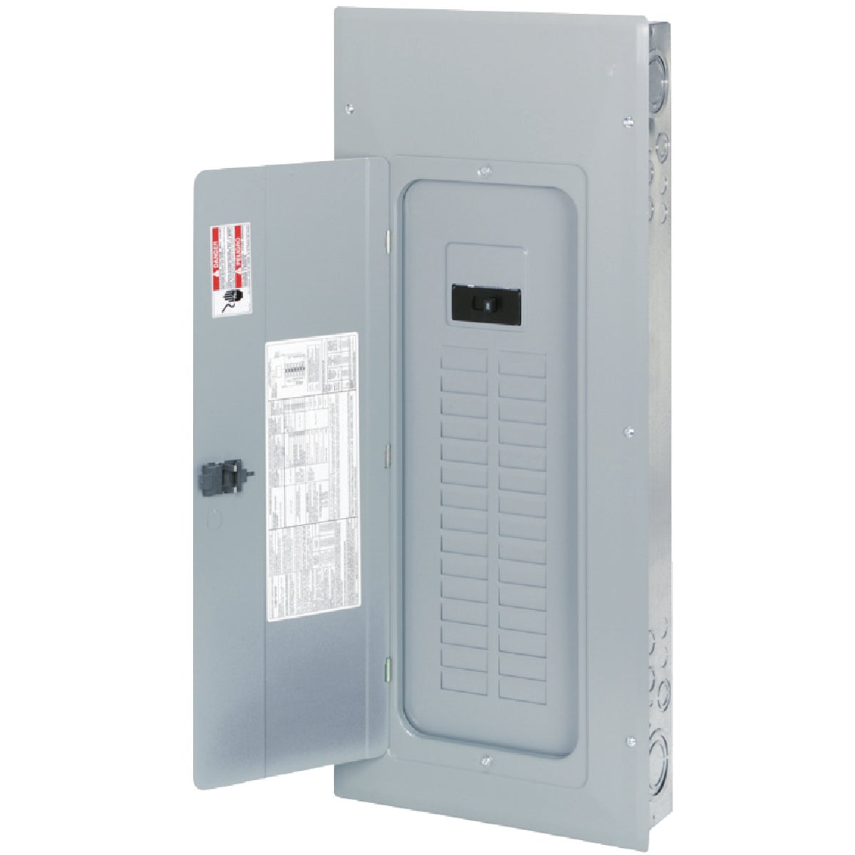 200A LOAD CENTER - BR3040B200 by Eaton Corporation