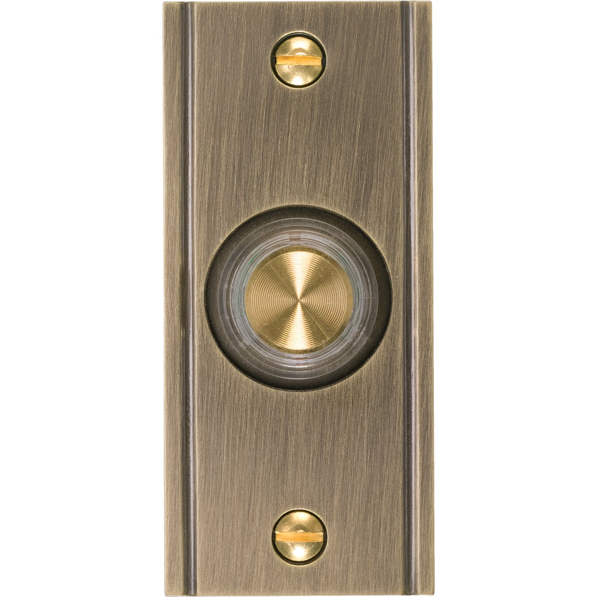 AB LIGHTED PUSHBUTTON - DH1631L by Thomas & Betts