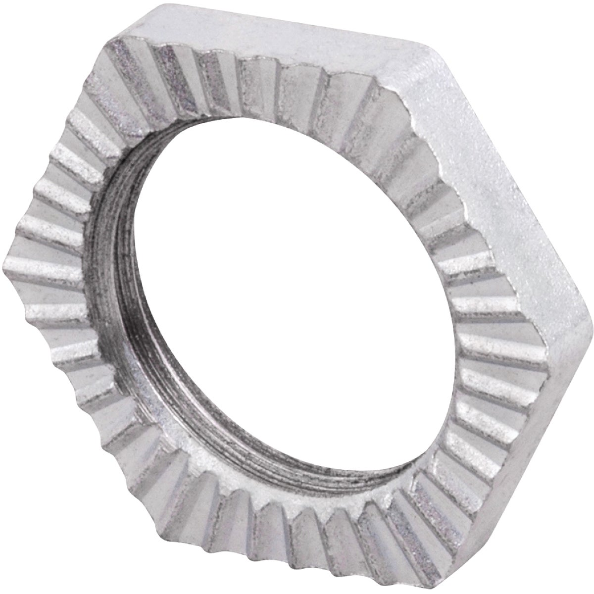 Steel City Conduit Locknut