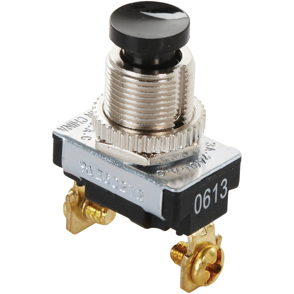 PUSH-BUTTON SWITCH - GSW-22 by G B Electrical Inc