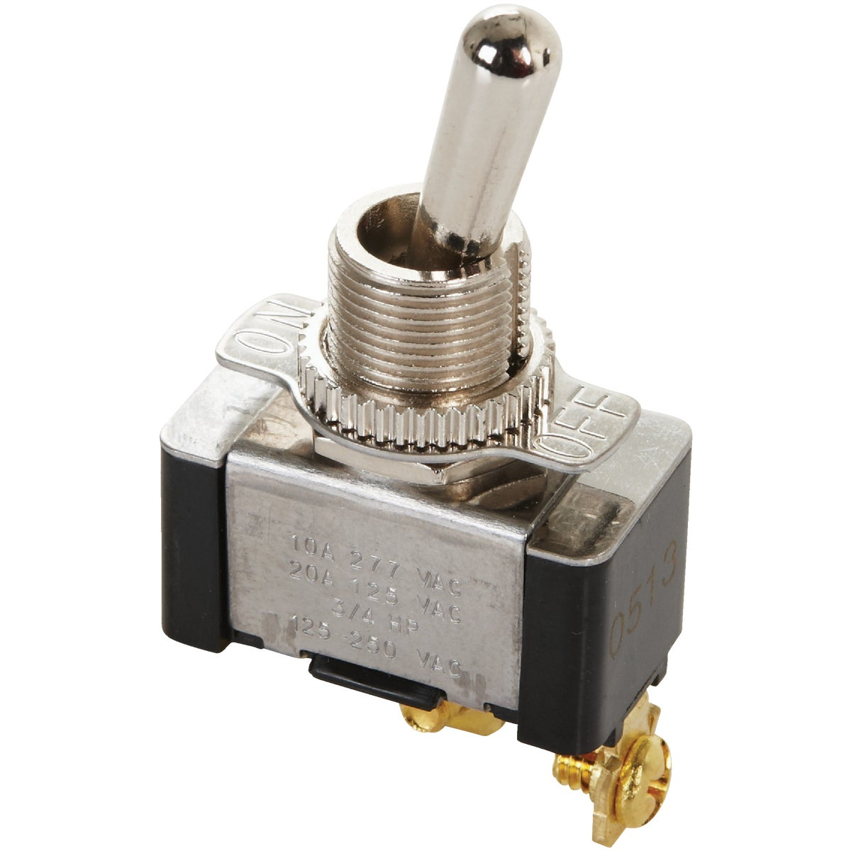 HEAVY DUTY TOGGLE SWITCH - GSW-11 by G B Electrical Inc