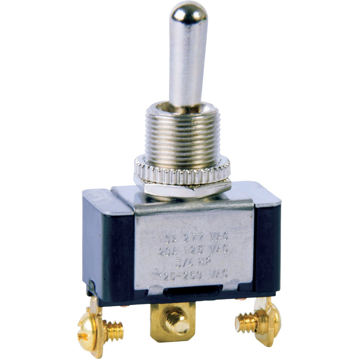 HEAVY DUTY TOGGLE SWITCH - GSW-13 by G B Electrical Inc