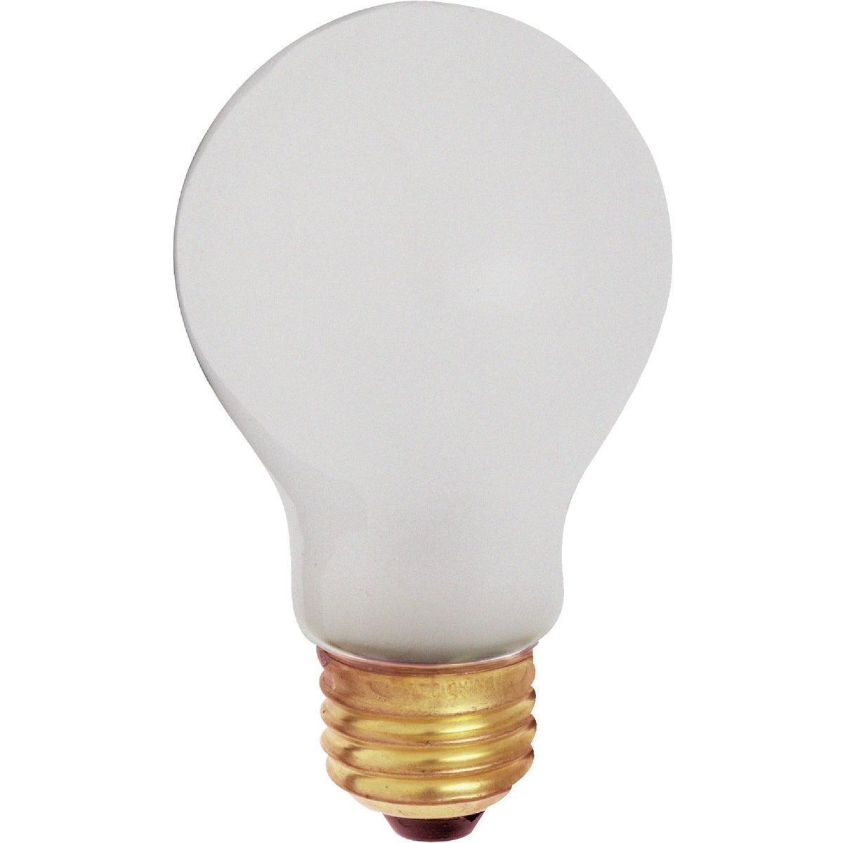 100W MED TOUGHSHELL BULB - 03951 by Westinghouse Lightng
