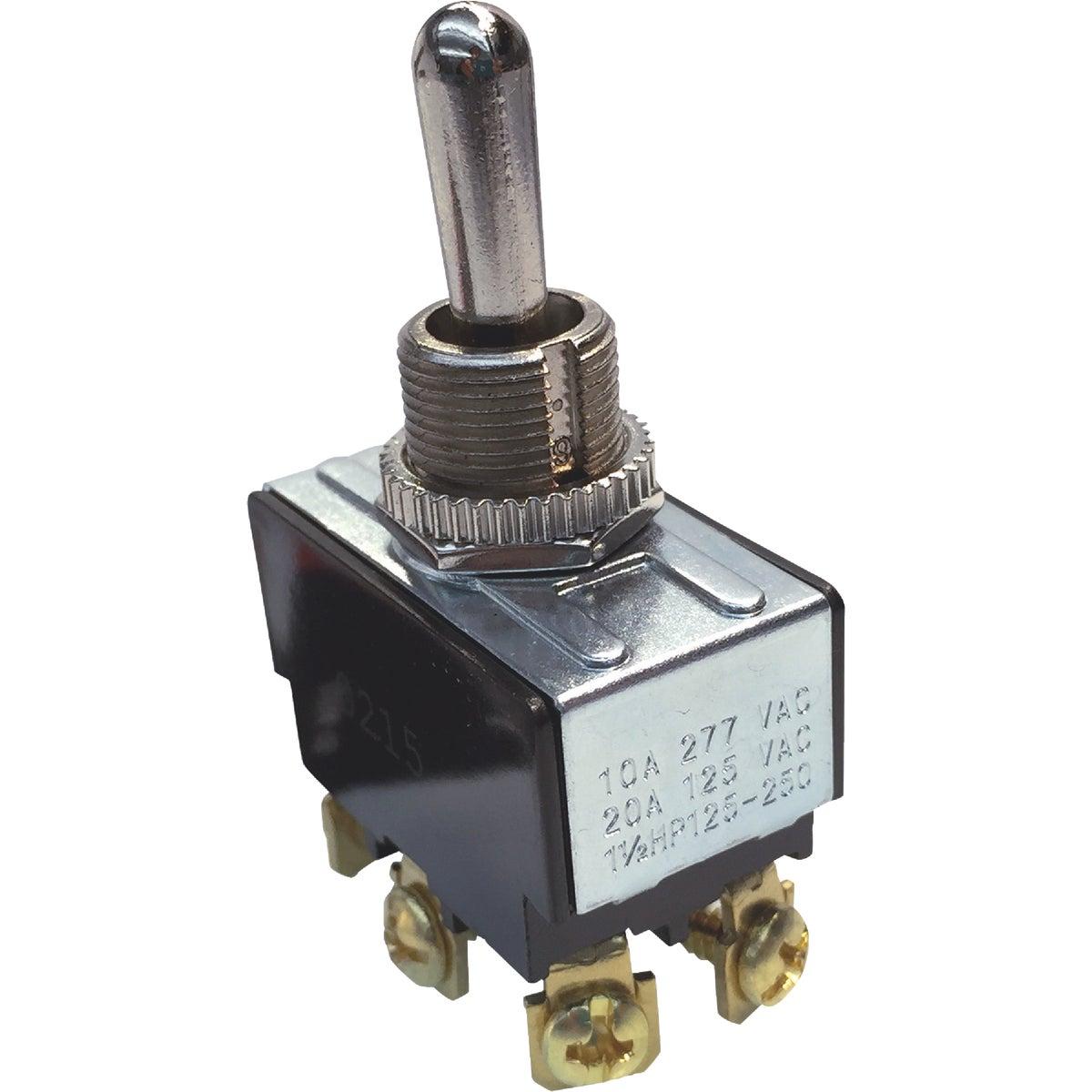 HEAVY DUTY TOGGLE SWITCH - GSW-16 by G B Electrical Inc