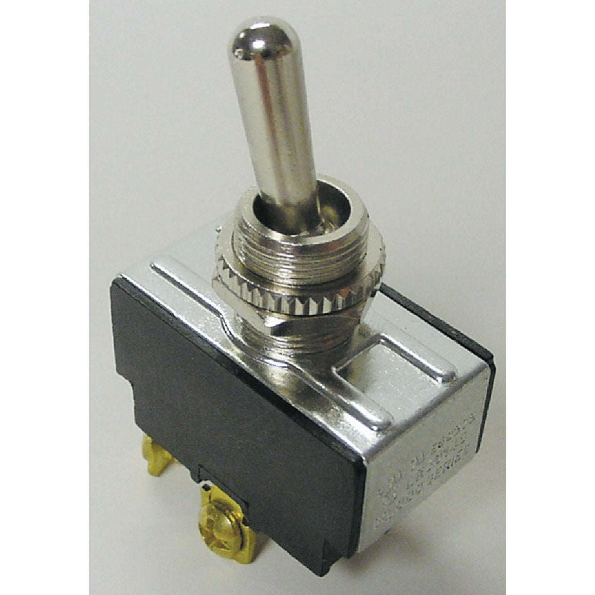 HEAVY DUTY TOGGLE SWITCH - GSW-14 by G B Electrical Inc