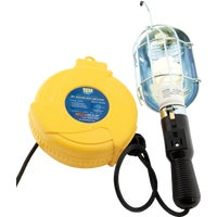 Alert 20' REEL/WORKLIGHT 920DT