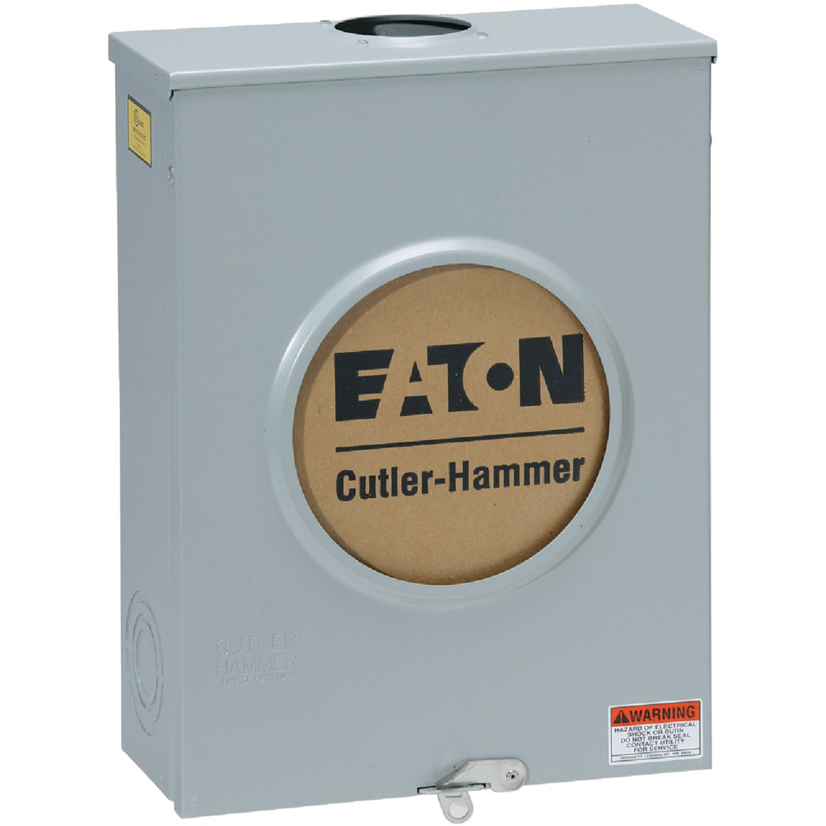 200A METER SOCKET - UTRS213BE by Eaton Corporation