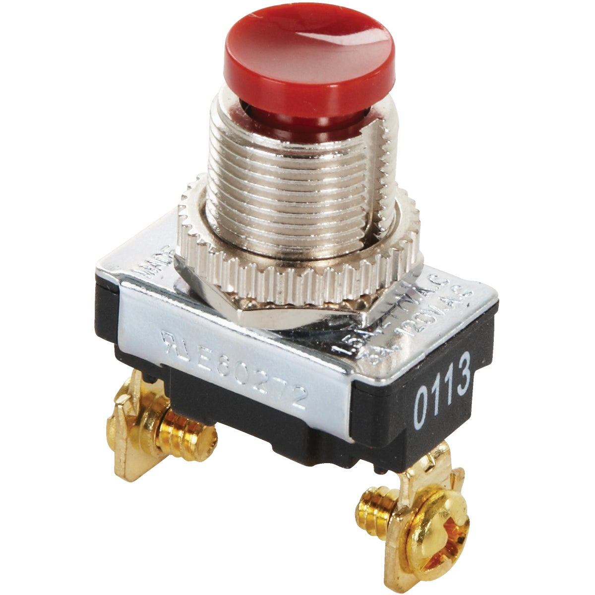 PUSH-BUTTON SWITCH - GSW-23 by G B Electrical Inc