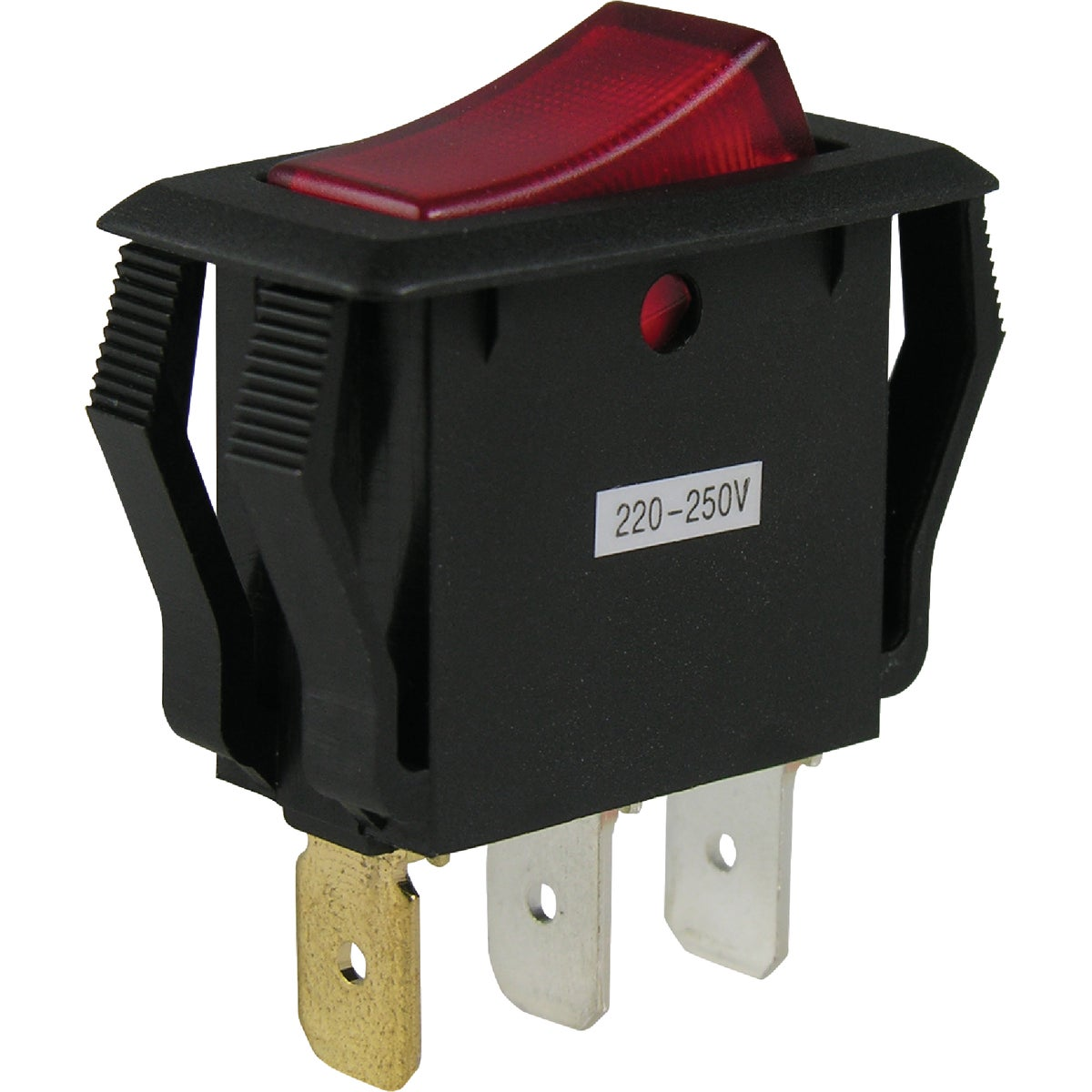 LIGHTED ROCKER SWITCH - GSW-42 by G B Electrical Inc
