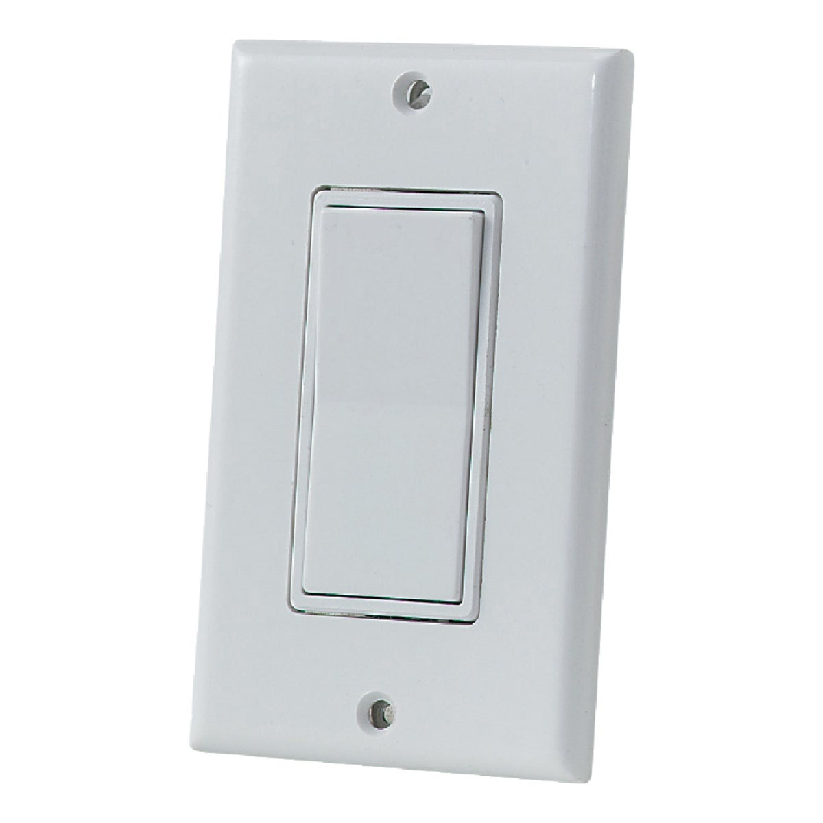 WHT 3-WAY SWITCH - DB2-5673-00W by Leviton Mfg Co