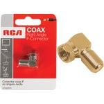 Coaxial F Connector