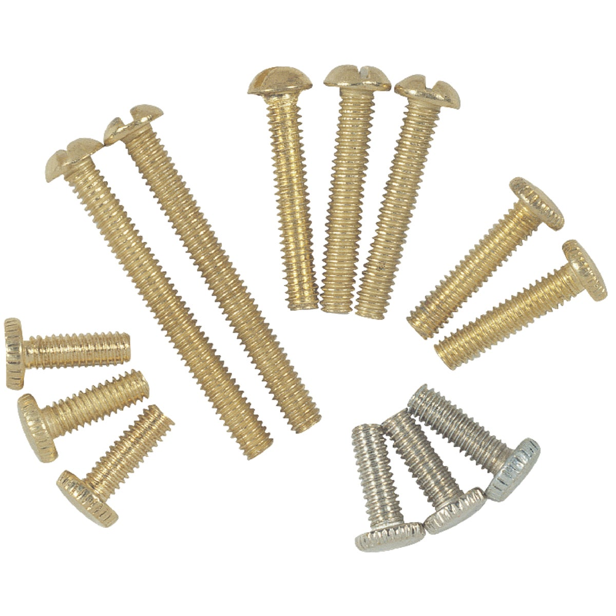 "8/32"" LAMP SCREWS"