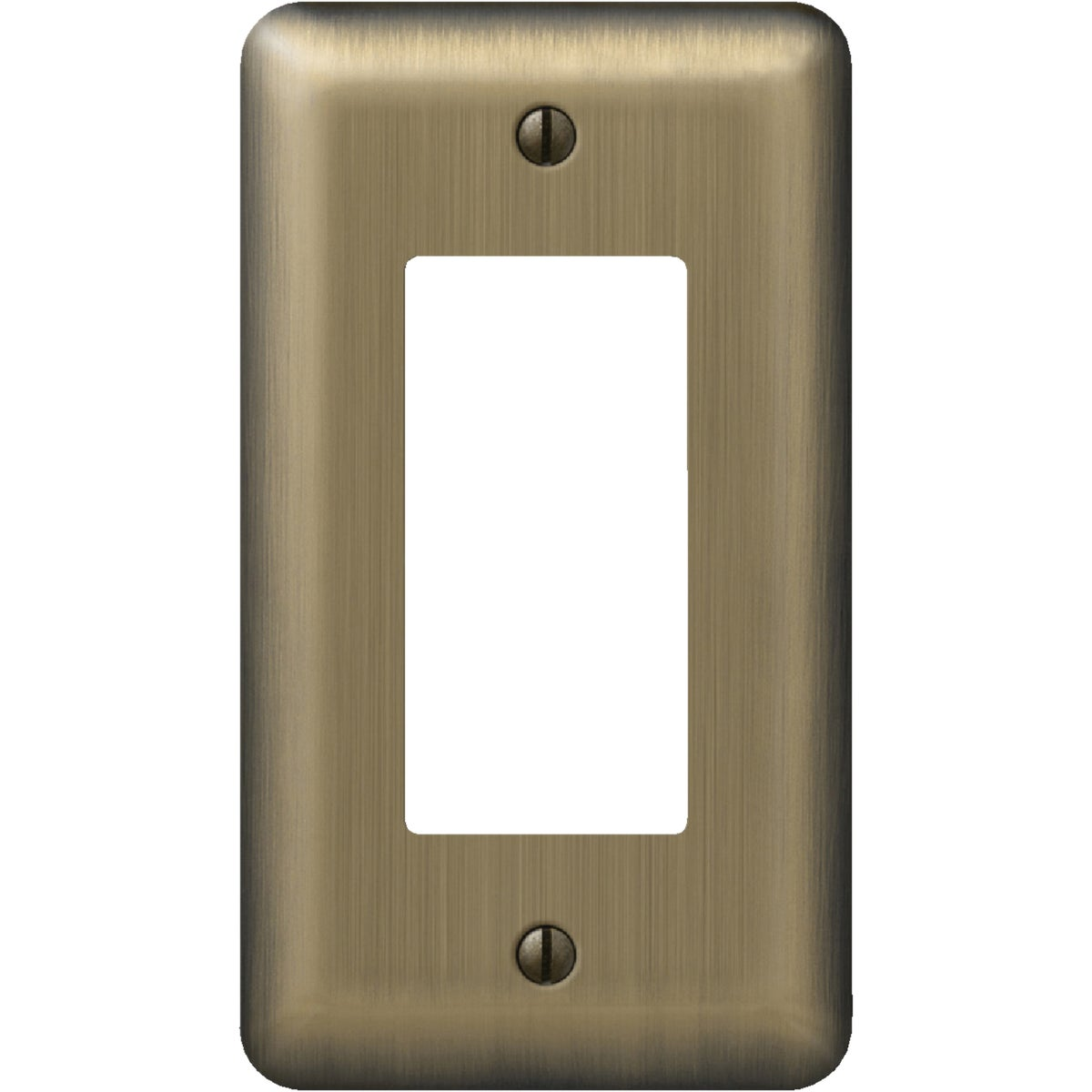 AB GFI WALL PLATE - 9AB117 by Jackson Deerfield Mf