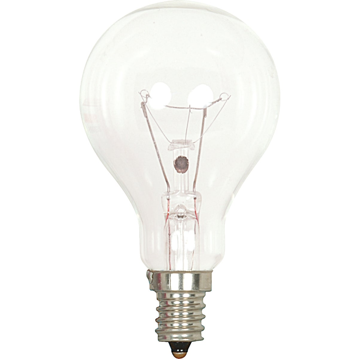60W CLR CEILING FAN BULB - 71395 by G E Lighting