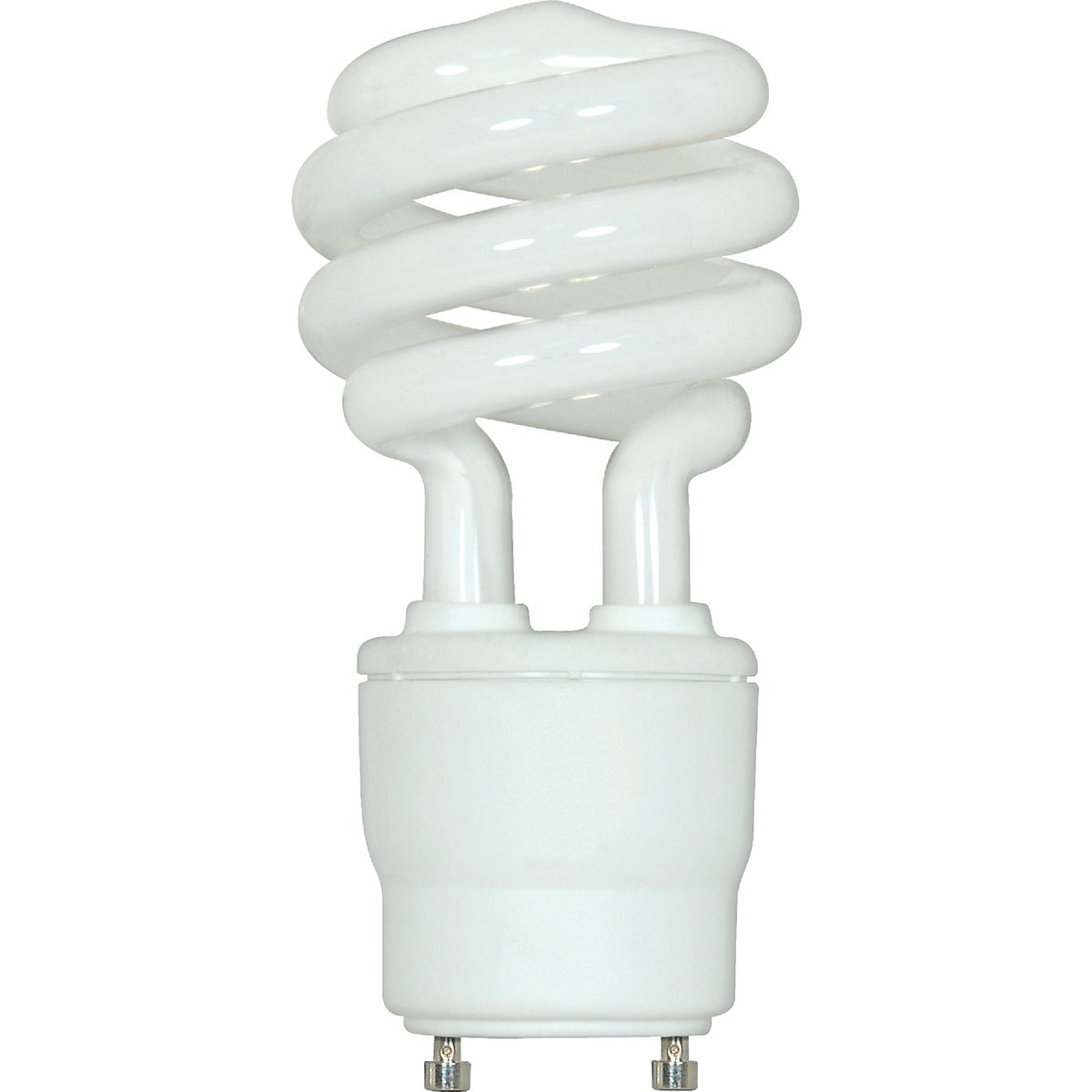 15W GU24 CFL BULB - 75367 by G E Lighting