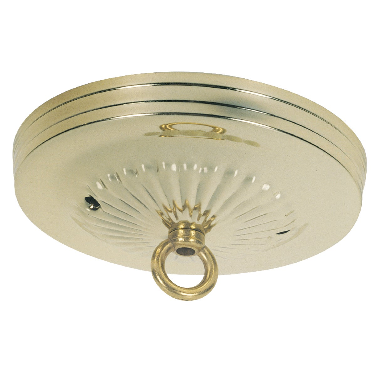 BRASS CANOPY KIT - 70052 by Westinghouse Lightng