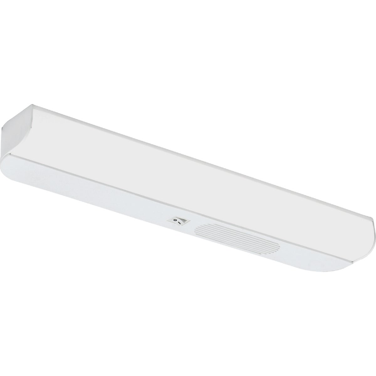 "18"" UNDERCABINET LIGHT - G9718P-T8-WH-I by Good Earth Lighting"