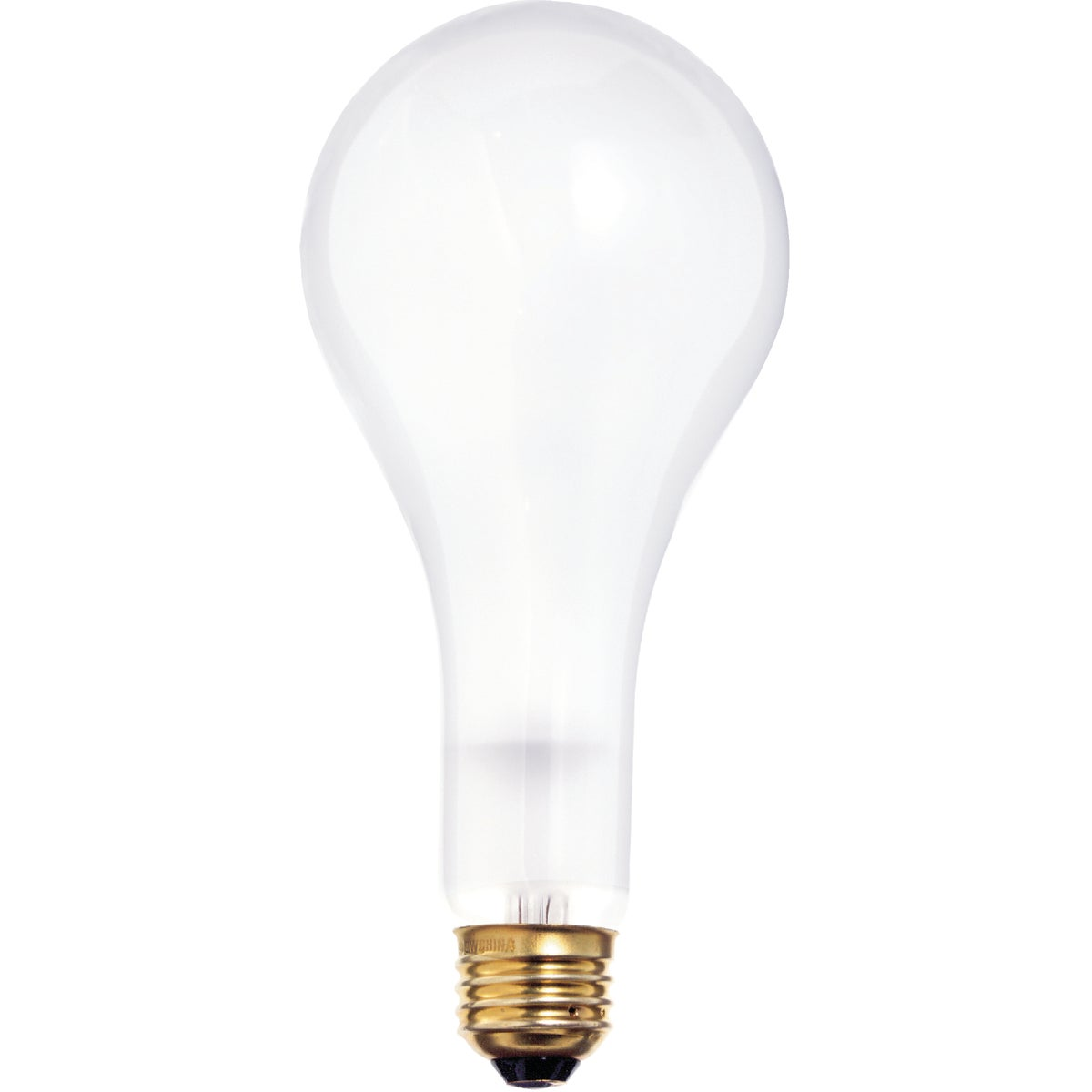 300 WATT FROST BULB - 73790 by G E Lighting