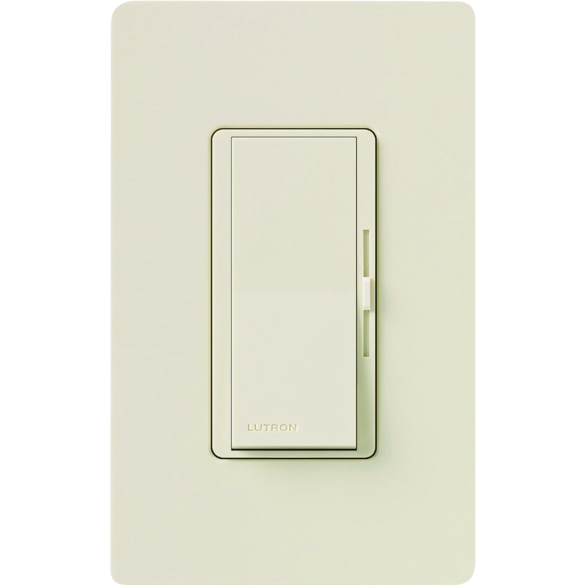 LT ALM S/P SLIDE DIMMER - DVW-600PH-LA by Lutron Elect Co Inc