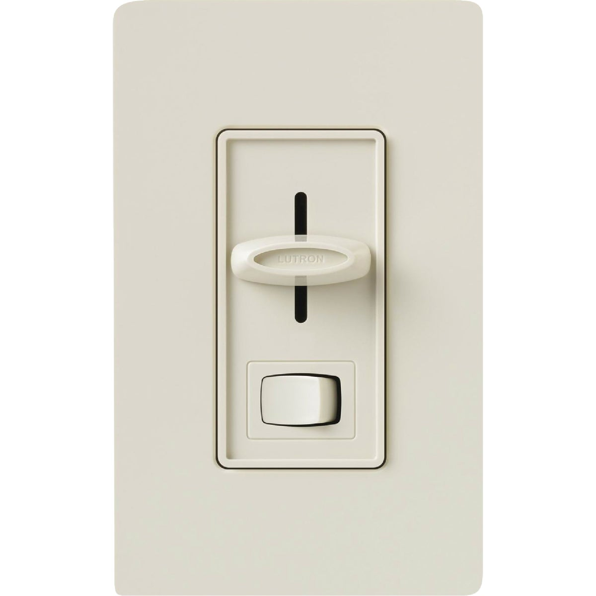 IT ALM SLIDE DIMMER - S-600PH-LA by Lutron Elect Co Inc