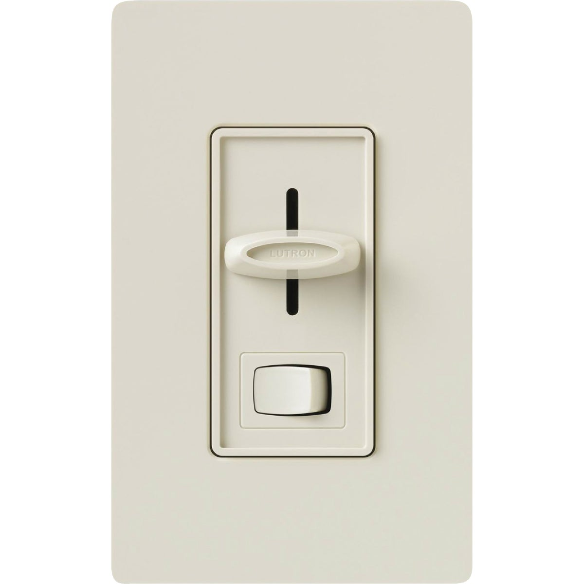 LT ALM 3WAY SLIDE DIMMER - S-603PH-LA by Lutron Elect Co Inc