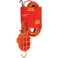 Woods Import 25' 18/2 WORKLIGHT 550201