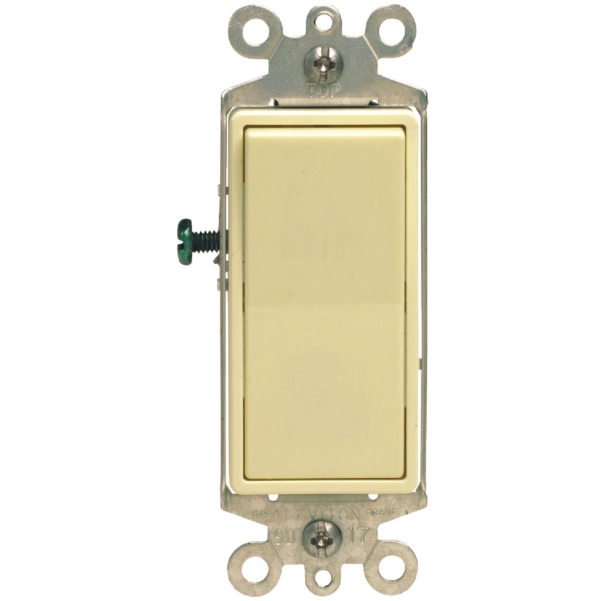 IV 3-WAY GRND SWITCH - 106-5603-2ISP by Leviton Mfg Co