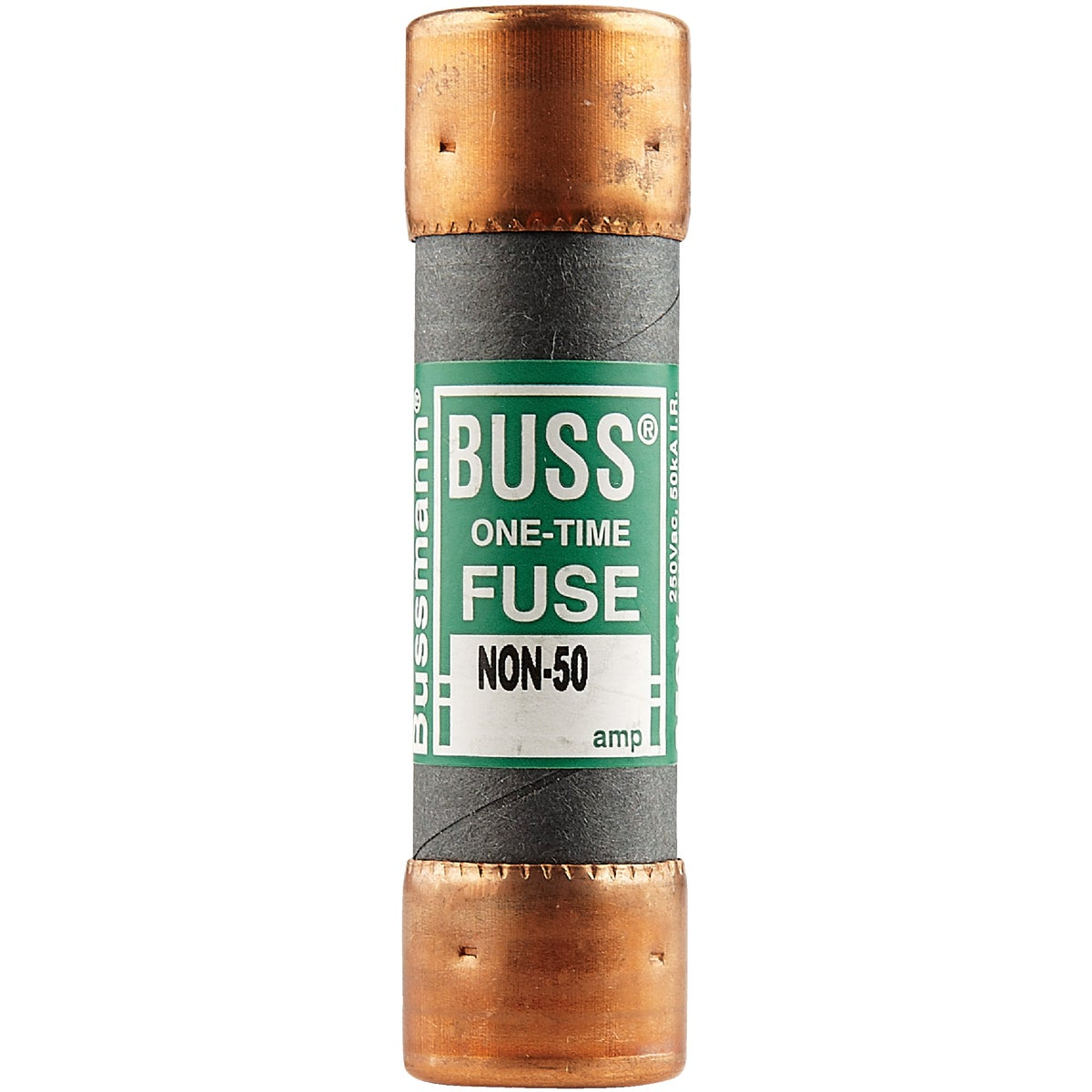 50A NON CARTRIDGE FUSE - NON-50 by Bussmann Cooper