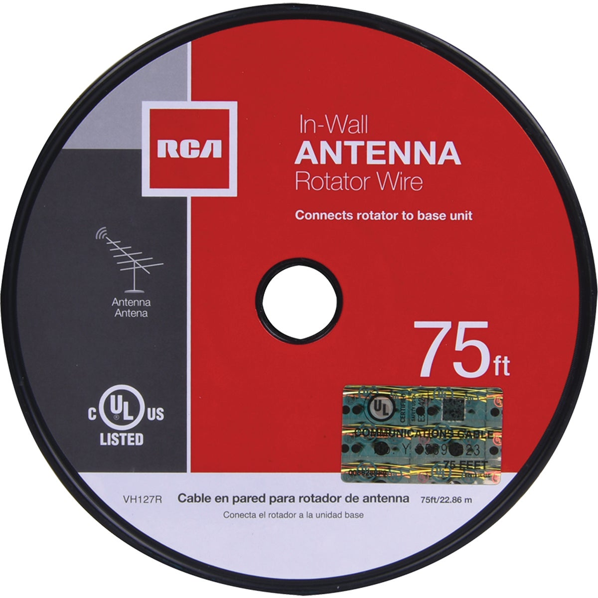ANTENNA ROTOR WIRE