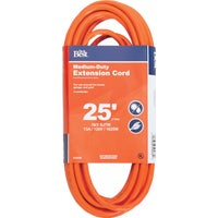 Woods Import Do it Outdoor Extension Cord 25ft 16/3 ORANGE EXT CORD