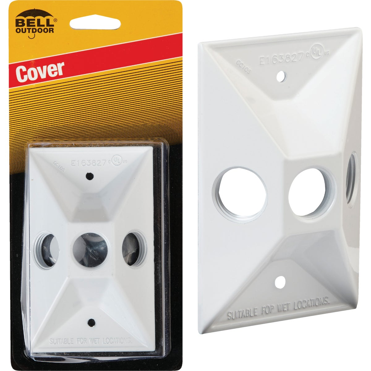 Do it Weatherproof Electrical Cover