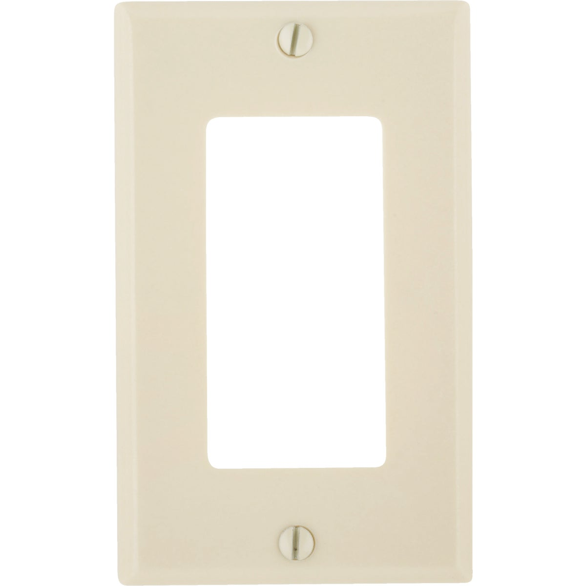 IV ROCKER WALL PLATE - 02080401I by Leviton Mfg Co