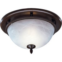 70Cfm Orb Light/Bath Fan