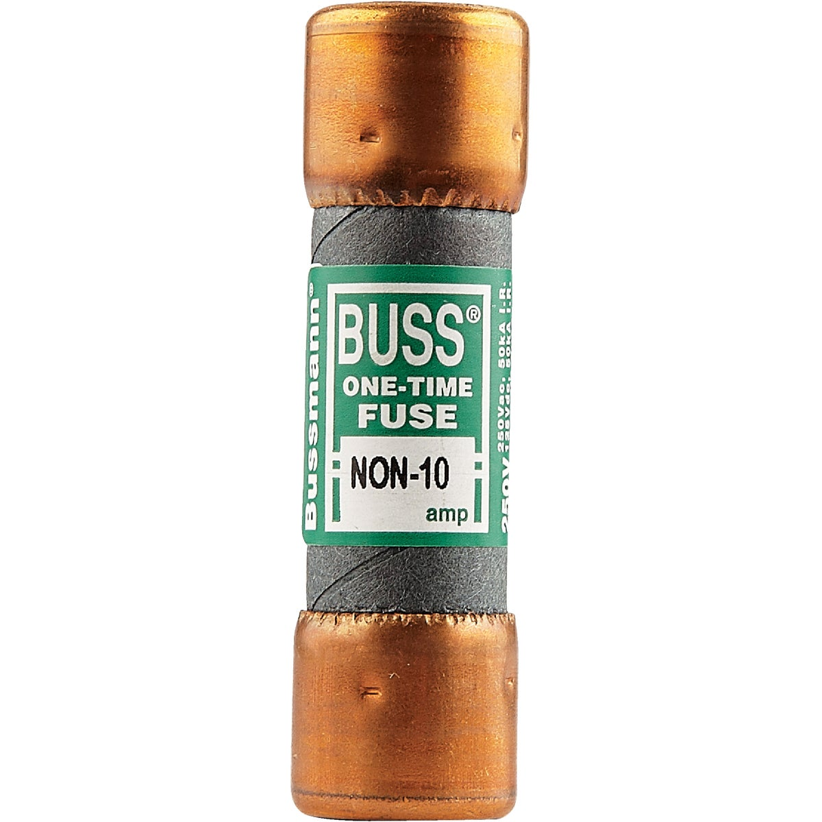 30A NON CARTRIDGE FUSE - NON-30 by Bussmann Cooper