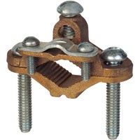 Heavy Duty Ground Clamp