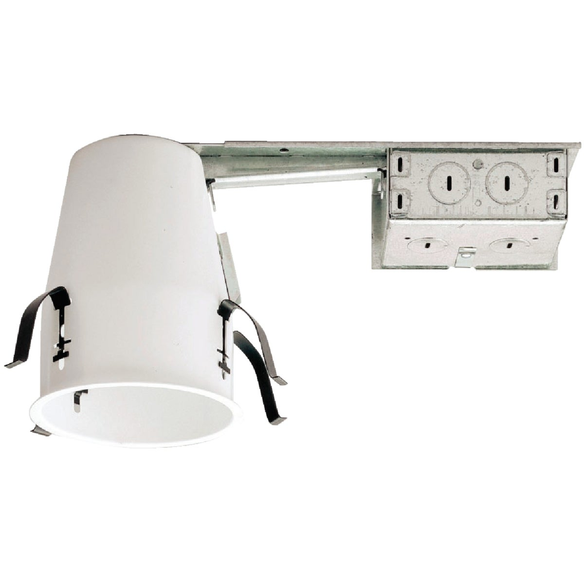 "4"" NON-IC HOUSING - H99RTAT by Cooper Lighting"