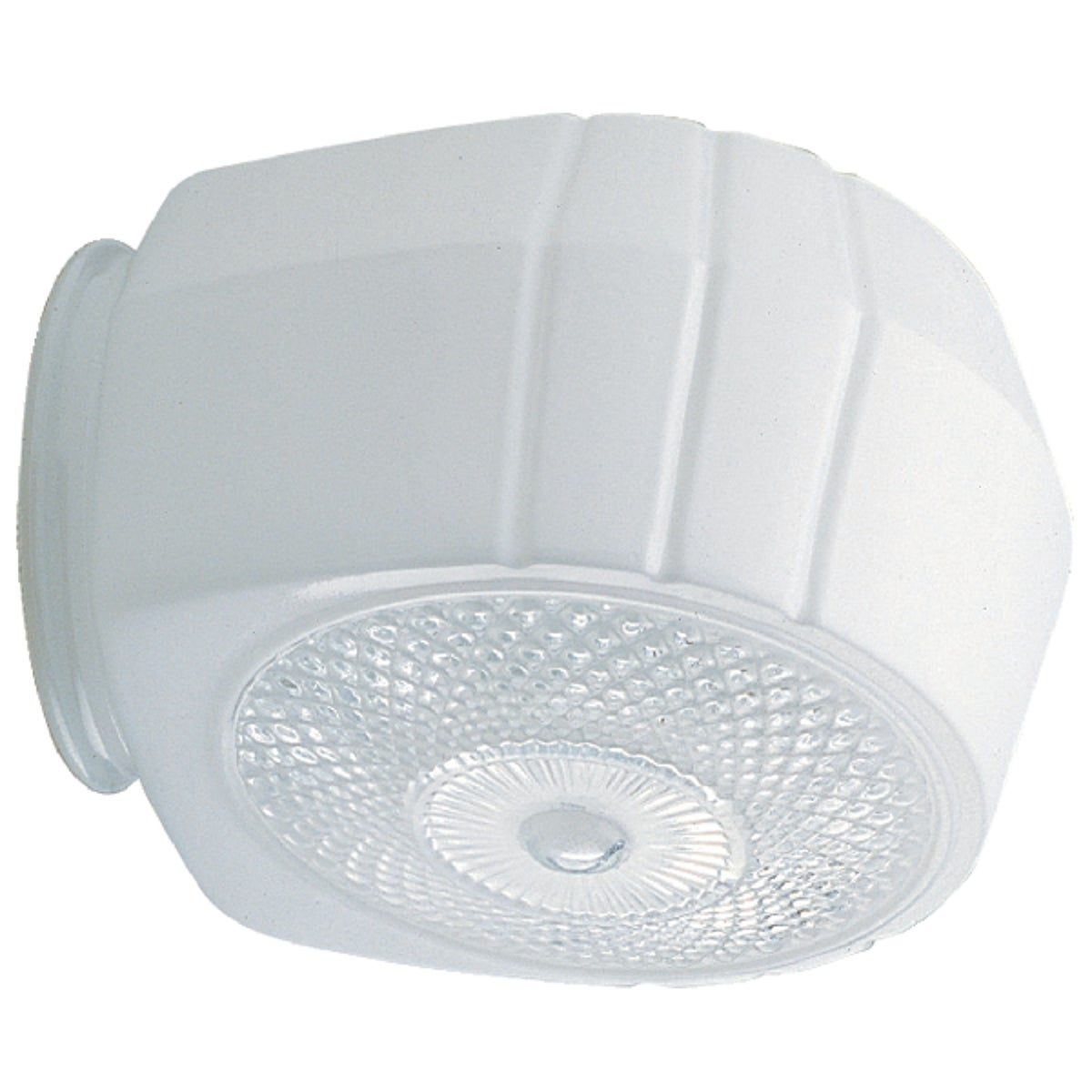 WHITE CERAMIC SHADE - 85604 by Westinghouse Lightng