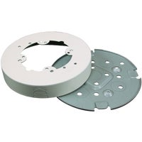 Wiremold ROUND CEILING BOX B4F