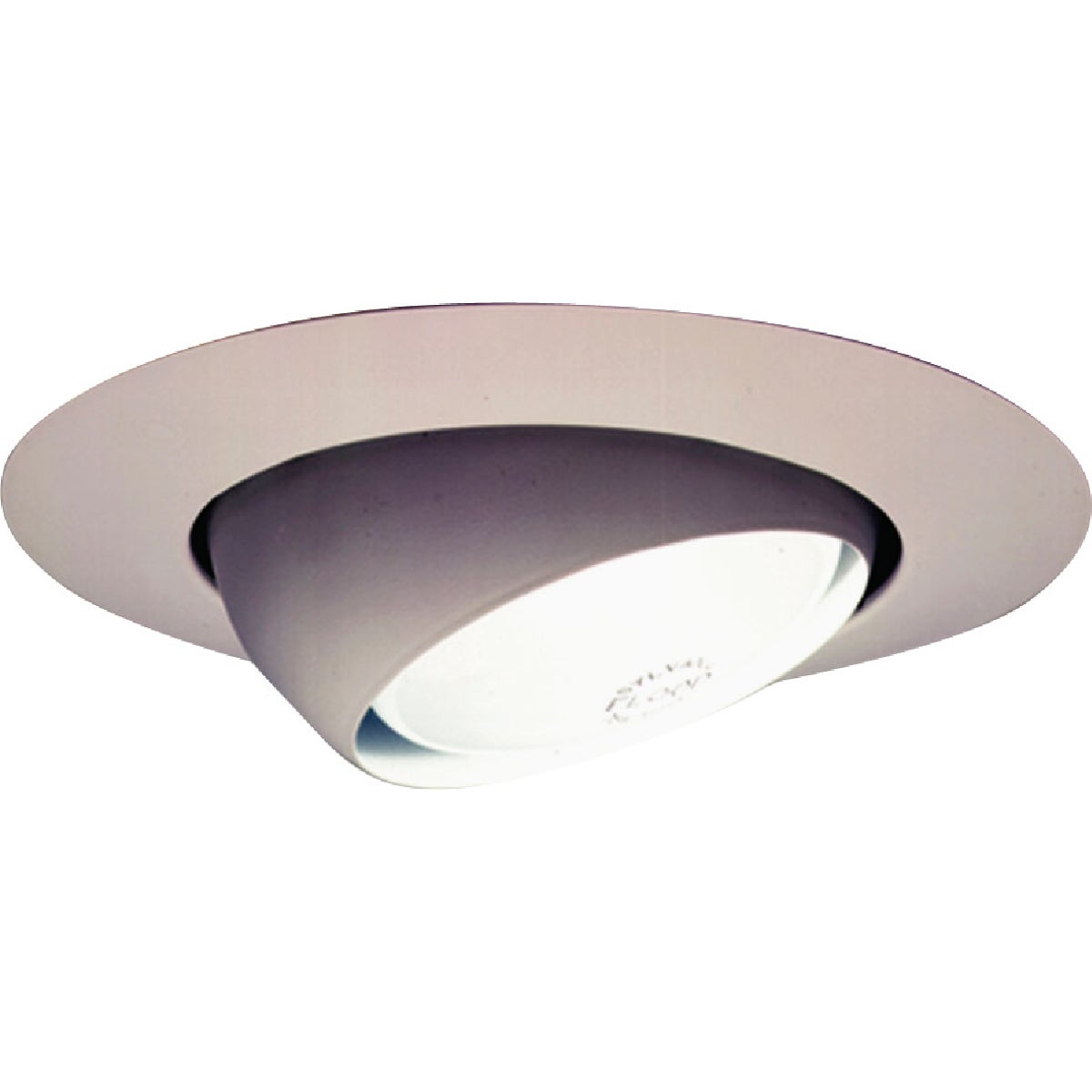 "6"" 30 DEGREE EYEBALL - 78P by Cooper Lighting"
