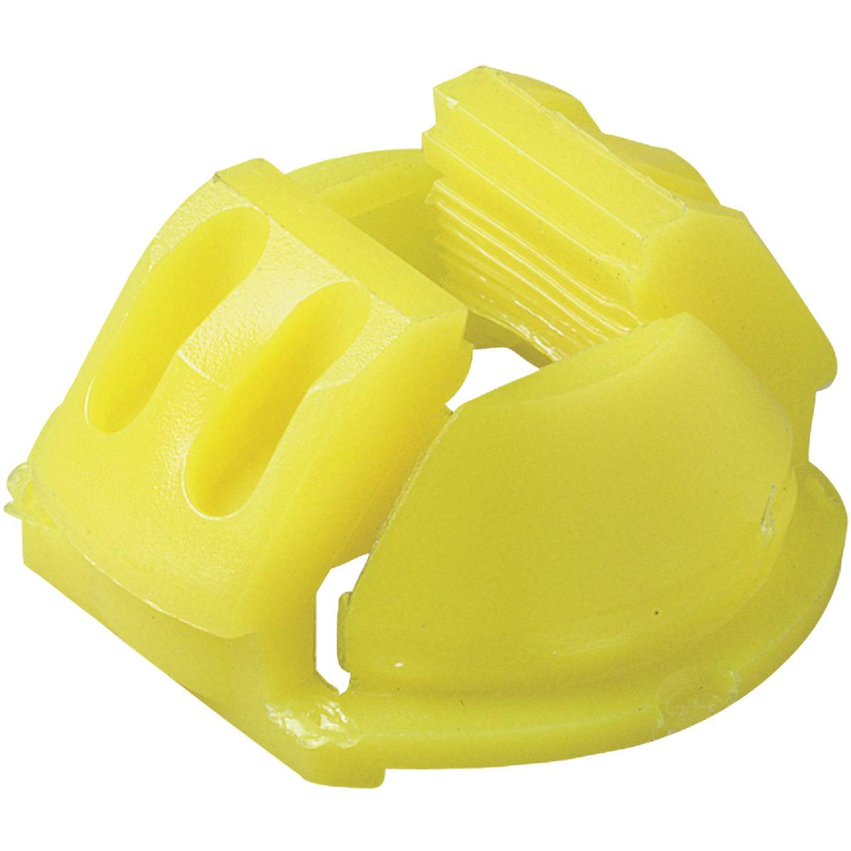 Steel City Plastic Hit Lock Box Connector