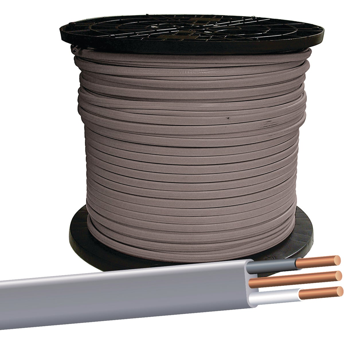 400' 14-2 UFW/G SPL WIRE - 13054272 by Southwire Company
