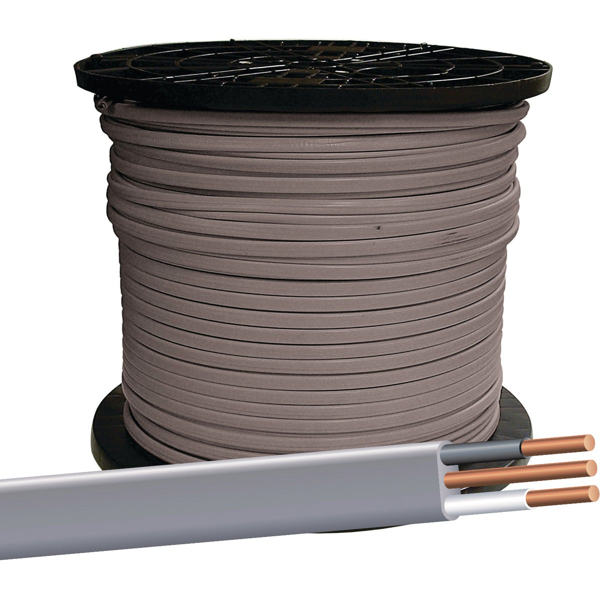 400' 12-2 UFW/G SPL WIRE - 13055972 by Southwire Company